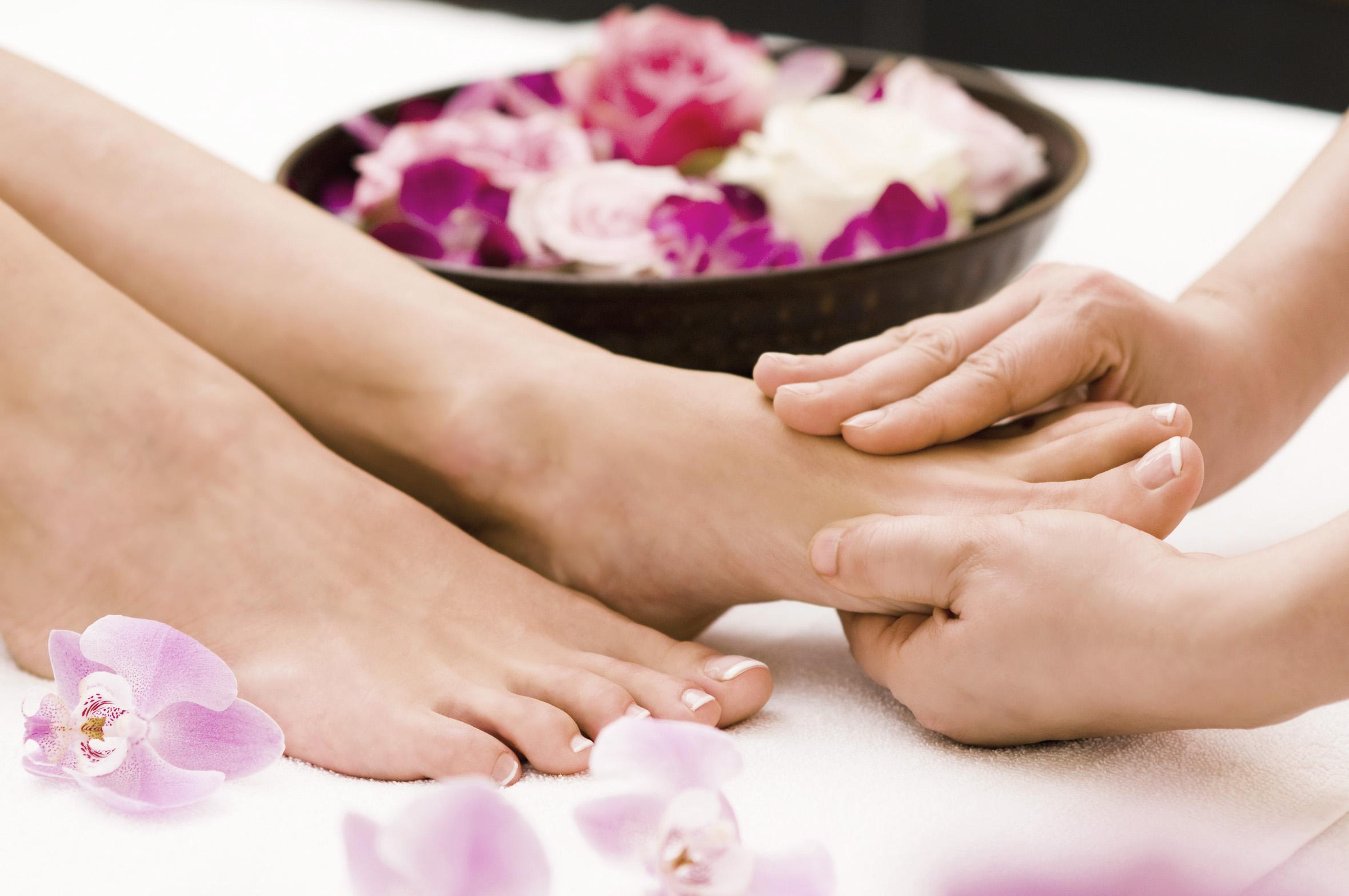 gepflegte Füße und die Intelligenz « aesthetic+cosmetic