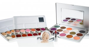 shireen's make-up